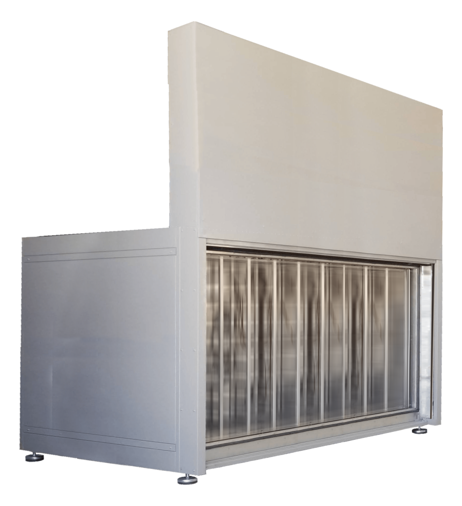 Chemical dehumidification and drying ovens