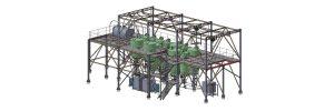 PVC stabilizatör tesisi - Kopya